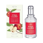 MAURER & WIRTZ 4711 Acqua Colonia Red Apple & Chili