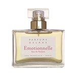 PARFUMS DELRAE Emotionnelle