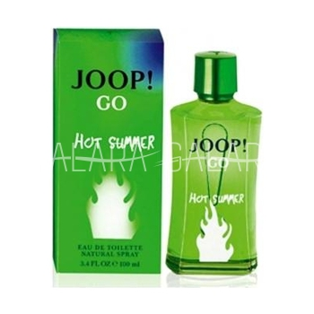 JOOP Go Hot Summer