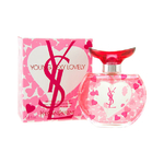 YVES SAINT LAURENT Young Sexy Lovely Collector Intense 2007