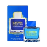 BANDERAS Blue Electric Seduction