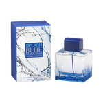 BANDERAS Blue Seduction Splash