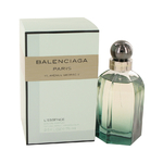 BALENCIAGA 10 Avenue George V L'Essence