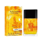 AZZARO Pour Homme Limited Edition 2015