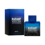 BANDERAS Radiant Seduction in Black