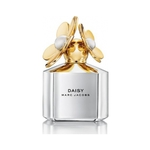 MARC JACOBS Daisy Silver Edition